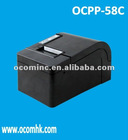 OCPP-58C --- 58MM Thermal POS Receipt Printer with Automatic Cutter