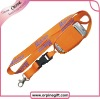 Neoprene mobile phone Lanyard