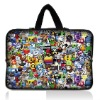 Newest design of neoprene laptop carrying case