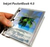 Inkjet Pocketbook 4:3