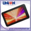 7.0 inch capacitive multi-touch panel screen/Cheapest capacitive screen/The ultrathin tablet PC