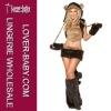 New Stylish sexy animal cosplay costume -monkey shaped