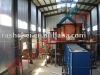 Rock Wool Production Line (Tank furnace)
