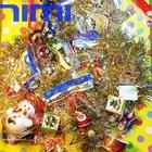 79pcsX'mas Decoration Christmas Decorating Assortment