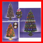 2011 new style led christmas tree