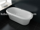 air bubble bathtub, bath tub, massage bathtub,acrylic bathtub