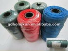 hdpe fishing rope in guangdong/hdpe rope/fishing twine
