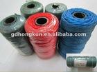 hdpe fishing rope in guangdong/hdpe rope/fishing twine