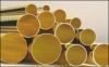 Hot sale 2012 Seamless brass tube