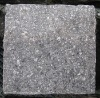 Grey Porphyry Cube Cobble Stone