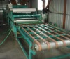 mgo board production line