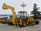 front loaders and excavator for sale