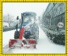 tractor snow blower (CE approved)