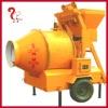 Small Concrete mixer JZM350