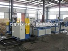 PVC steel wire hose machinery