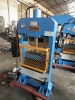 Hydraulic press machine HPB-490