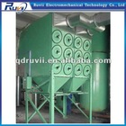 HR series Filtering Cartridge Dust Collector
