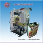 Three Piece Can Welding Machine