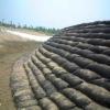 PP flld control sand bag