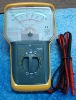Analog Multimeter with Holster