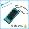 Solar Charger,Battery Charger for Mobile/ iPhone/ iPad/ iPod