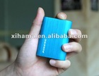 5000mAh Universal Portable Power Bank with 1 Year's Warranty
