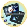 Wholesale 11.3 Inch Widescreen Portable Multimedia DVD Player