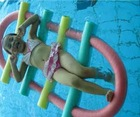 swimming pool equipment