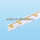 T-2P-NC-100A length 1m pin Busbar