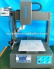 hot selling automatic 3 axis solder machine for PCB board
