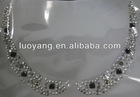 New rhinestone design of Collar rhinestone transfer