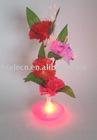 led fiber flower,optical fiber flower