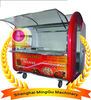 ice cream food van(CE&ISO9001 Approval,Manufacturer)