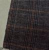 Polyester Wool Viscose Spandex Fabric