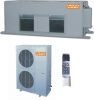 high static pressure ducted type air conditioner (CK1-60HW/SM)