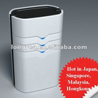 Wardrobe Dehumidifier with TiO2 & UV Light