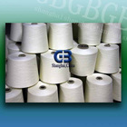 Aramid sewing yarn