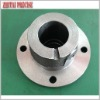 Customized ductile iron casting