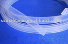 silicone pipe with FDA grade