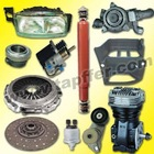 More than 600 items for Renault truck spare parts