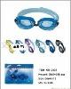 swimming goggle,swimming glasses