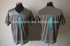 2012-13 Cool Dry Mesh Fashion american football uniforms top for youth/adult