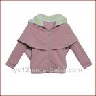 Stock: Cashmere Kids Designer Winter Coats for Little Girls