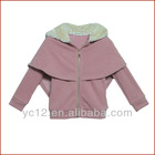 Stock: Cashmere Kids Designer Winter Coats for Little Girls