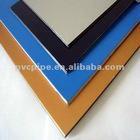 Mirror Finished Double Sided Aluminum Composite Panels