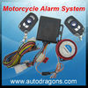 Best seller Motorcycle alarm System