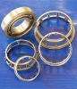 roller bearing retainers