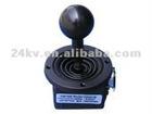 dual axis auto spring return potentiometer Joystick