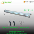 aluminium reflector lamp shade t5