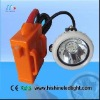 led hiking rechargeable headlight